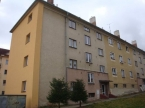 Prodej bytové jednotky v obci Protivín, okr. Písek