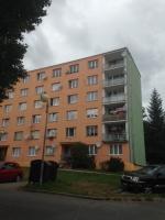 REZERVACE !!! - Prodej bytové jednotky v obci Kaznějov, okr. Plzeň-sever