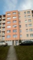 Prodej bytové jednotky v obci Strakonice, okr. Strakonice