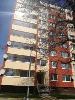 PRODÁNO !!! - Prodej bytové jednotky v obci Podbořany, okr. Louny