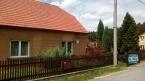 Prodej rodinného domu v obci Kaznějov - okr. Plzeň-sever