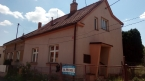 Prodej rodinného domu v obci Vlašim, okr. Benešov